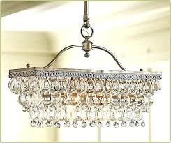 chandeliers glass drop chandelier chandeliers rectangular linear celeste 32
