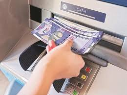 How Can I Charge Someones Credit Card Planning To Withdraw Cash On Your Credit Card Watch Out For