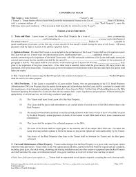 A lease agreement is a common legal document that allows a person or business to rent property from the. 2021 Lease Agreement Fillable Printable Pdf Forms Handypdf