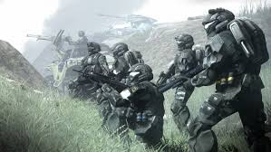 halo 3 odst hd wallpaper hd 8 3000 x 1688