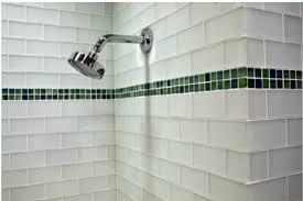perfect ideas glass tile bathroom designs clear glass tile in a small bathroom