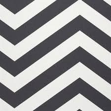 black and white classic geometric chevron stripe home wallpaper r2552