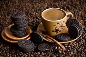 coffee wallpaper 1600x900.  Coffee Food Lunch Oreos Coffee Beans HD Wallpaper Desktop Background With 1600x900