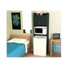 office mini refrigerator. Small Refrigerator For Office Mini Fridge Storage Cabinet Dorm Microwave Shelf Organizer