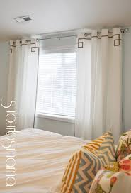 First Off, I Am Going To Apologize For The Quality Photos, I Was Working On  These Curtains At Night While The Kidos Were In Bed, So The Lighting Is  Horrid!