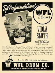 In Appreciation Of The Amazing Viola Smith – Geezer Music Club