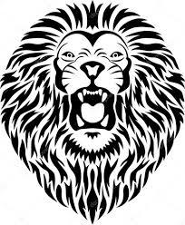 Tetování Lev