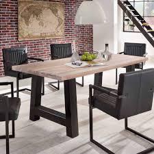 Echtholz Esstische Online Kaufen Möbel Suchmaschine Ladendirektde