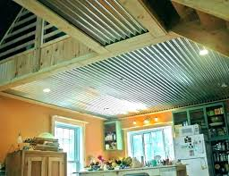 antique tin ceiling tile ideas corrugated metal barn sheet corr