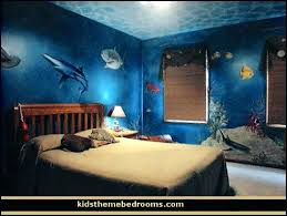 sea themed furniture. Amazing Sea Themed Bedrooms Images Bedroom Furniture For Your Kids Ocean Bedding Beach