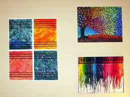 Ideas Diy Wall Art Painting Ideas Diy Painting Wall Art (FILEminimizer)