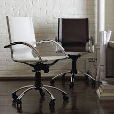 West elm office chair Distressed Brown Leather Love The Swivel Leather Desk Chair On Westelm Com Williams With Regard To West Elm Neginegolestan Love The Swivel Leather Desk Chair On Westelm Com Williams With