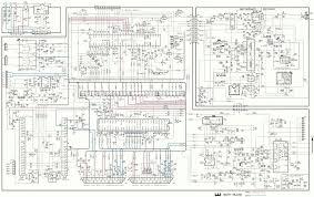 block diagram of crt the wiring diagram philips tv circuit diagram vidim wiring diagram block diagram