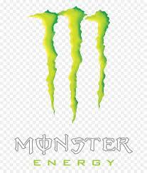 Design Monster Energy Monster Energy Logo Png Download 761 1049 Free