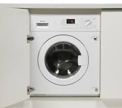 Washing Drying Machine Buy Smeg Wdi147d 1 Integrated Washer Dryer Free Delivery Currys