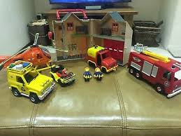 Fireman Sam Height Chart 1 65 Picclick Uk