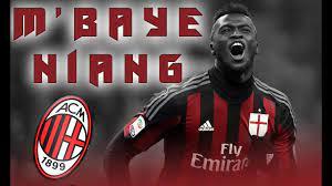 M'Baye Niang | Skills & Goals 2016/17 | AC Milan New Star | Fenerbahçe  Trasfer Target