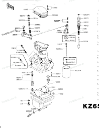 81 kz440 wiring diagram get free image about