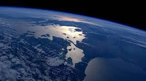 space, land, sea 3840x2160 UHD 4K ...