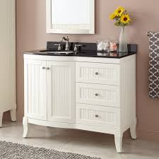 bathroom vanity with cabinet on top. 42\ bathroom vanity with cabinet on top m