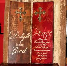 decor wall plaques religious sayings