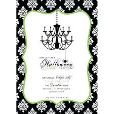 Blank Halloween Invitation Templates Free Halloween Invitation Templates Freemuz Me