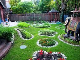 bountiful city garden