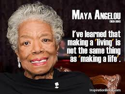 Maya Angelou Famous Quotes Simple Maya Angelou Amazing Quotes Inspiration Boost