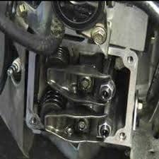 lawn mower repair briggs valve adjustment v twin ohv repair in this video i show you how to adjust the valves on a briggs v twin engine the valves should be adjusted every year lawn mower repair