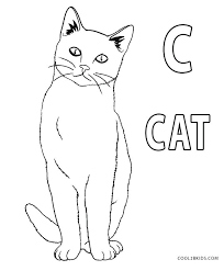 Pete The Cat Coloring Pages The Cat Coloring Pages Cat Coloring Page