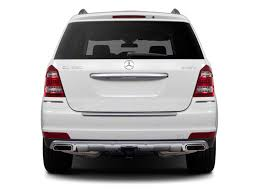 2012 Mercedes-Benz GL-Class Price, Trims, Options, Specs, Photos ...