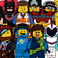 Price and other details may vary based on size and color. The Lego Movie 2 Drawing Lego Minifigures Coloring Pages