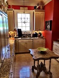 Cabinets In Pantry Designed By Scott Herrin Manufactured By