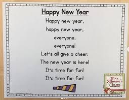 New Year Chart Ideas Mrs Albaneses Kindergarten Class Goodbye 2018 Hello 2019