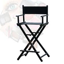 folding metal directors chairs. folding aluminum director chair portable makeup chair, silver/black color available for option-in barber chairs from furniture on aliexpress.com | alibaba metal directors