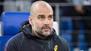 Pep Guardiola scherzt über Bundestrainer-Job und bietet sich als Assistent  an
