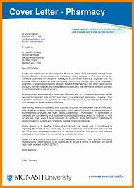 Cover Letter For Pharmacy Technician Beautiful Pharmacy Technician