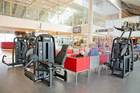 5 reasons to try the tallinn airport pop up gym
