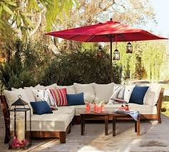 The perfect fabric for your outdoor furniture 5