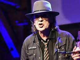 Death of mother drive by Udo Lindenberg in a drunken stupor-spiral: I  thought I scratch the same | The Korea News Plus