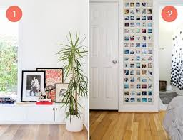 roundup 10 art ideas that won t put holes in your wall