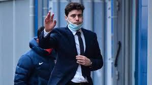 Minggu, 28 februari 2021 tambah komentar edit. Mauricio Pochettino Bei Psg Reicht Es Nicht Nur Zu Gewinnen Fussball International Sport Bild