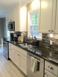 Allen Roth Shimmering Lights My Beautiful Galley Style Kitchen Renovation With Allen Roth