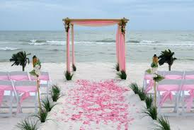 Destination Wedding Panama City Beach Florida