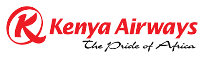 Image result for kq airline logo