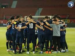 بيراميدز يستضيف البنك الأهلى في مباراة صعبة بالدوري المصري - واتس كورة