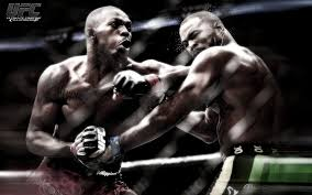 boxing ufc jon jones wallpaper