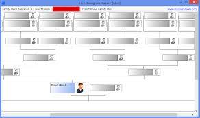Free Genogram Maker Free Download And Software Reviews Cnet