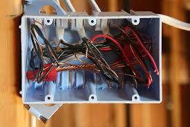 what are plastic electrical boxes? how to install electrical junction box at Electrical Wiring Box