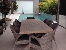 Outdoor Dining Furniture Sydney Simplylushliving